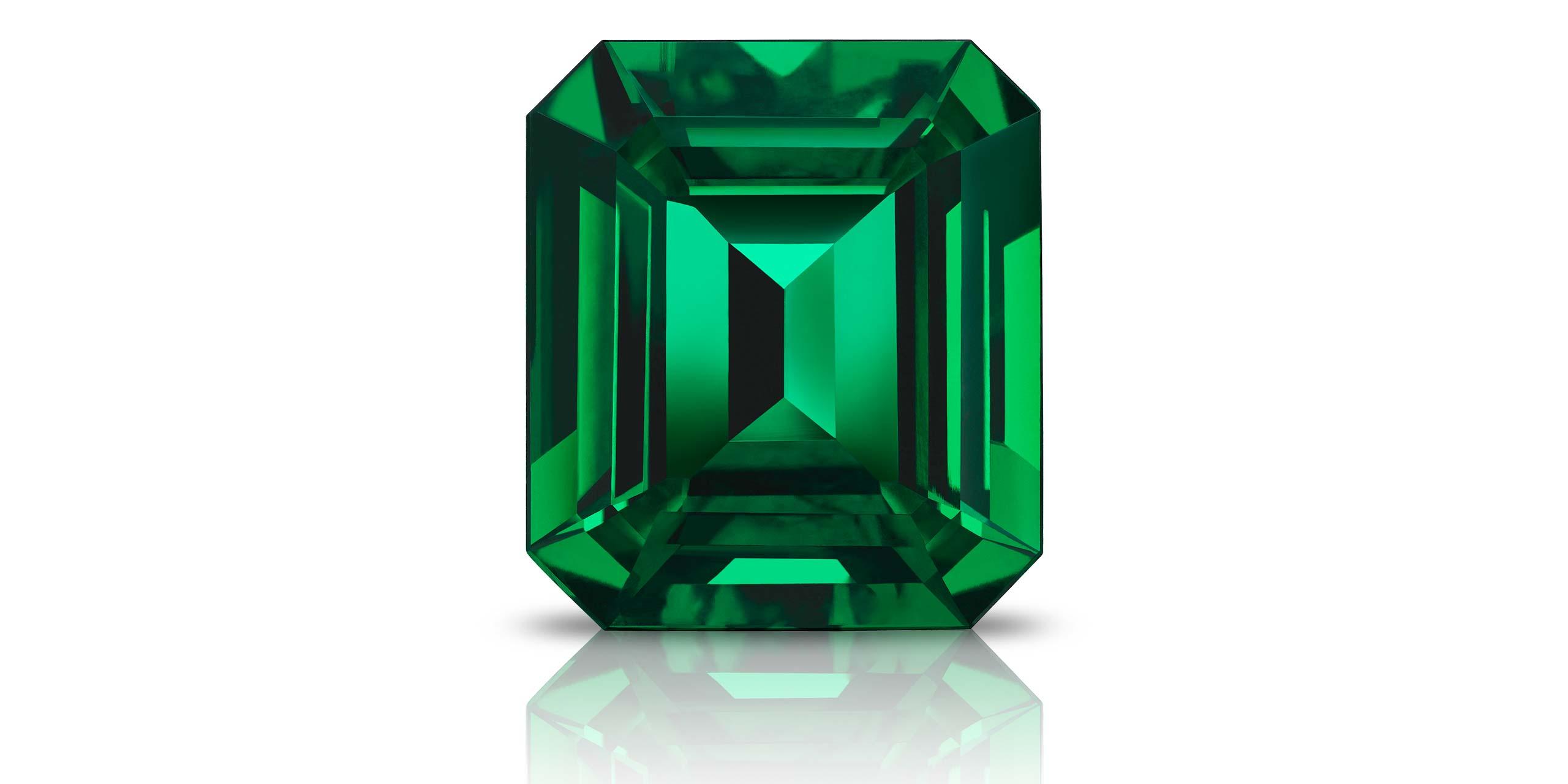 May Gemstone: The Emerald / Blog