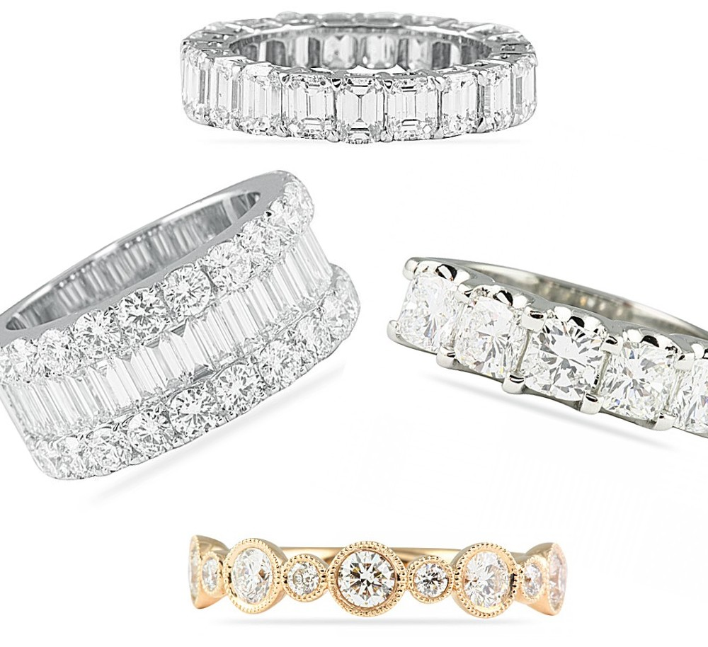 Right Hand Wedding Bands PART II
