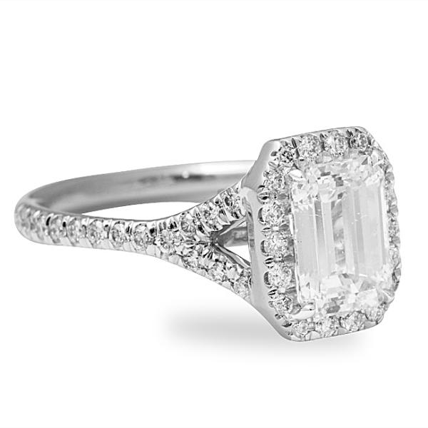 Engagement Rings York: Custom Engagement Ring Settins New York