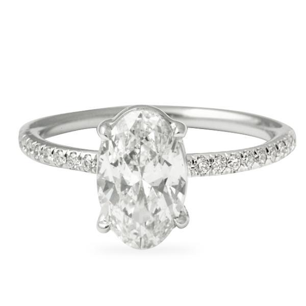 Engagement Rings York: Engagement Ring Settings New York City