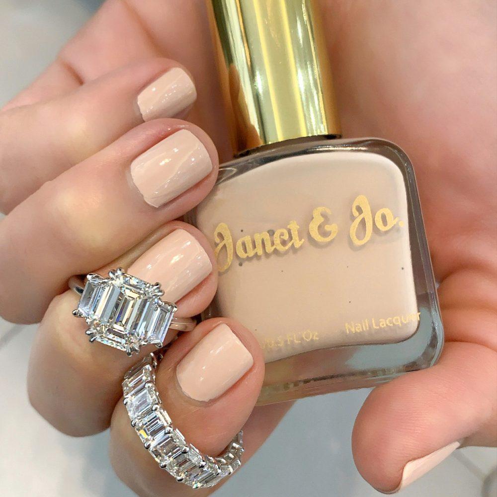 Lauren B Jewelry x Janet & Jo.