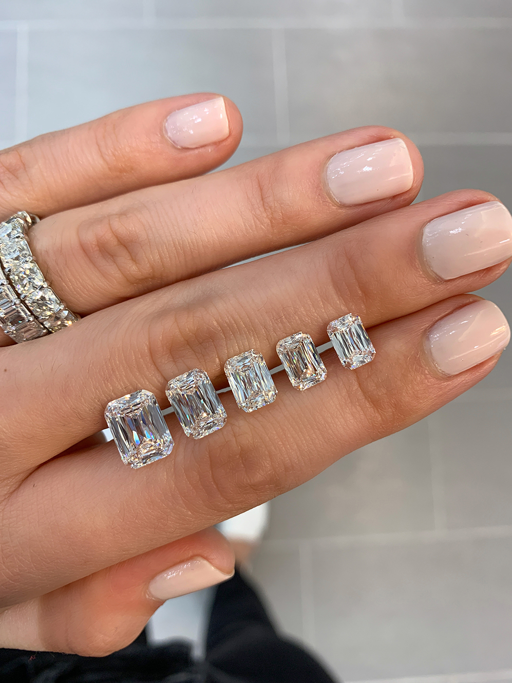 Top 5 Engagement Ring Trend Predictions for 2020