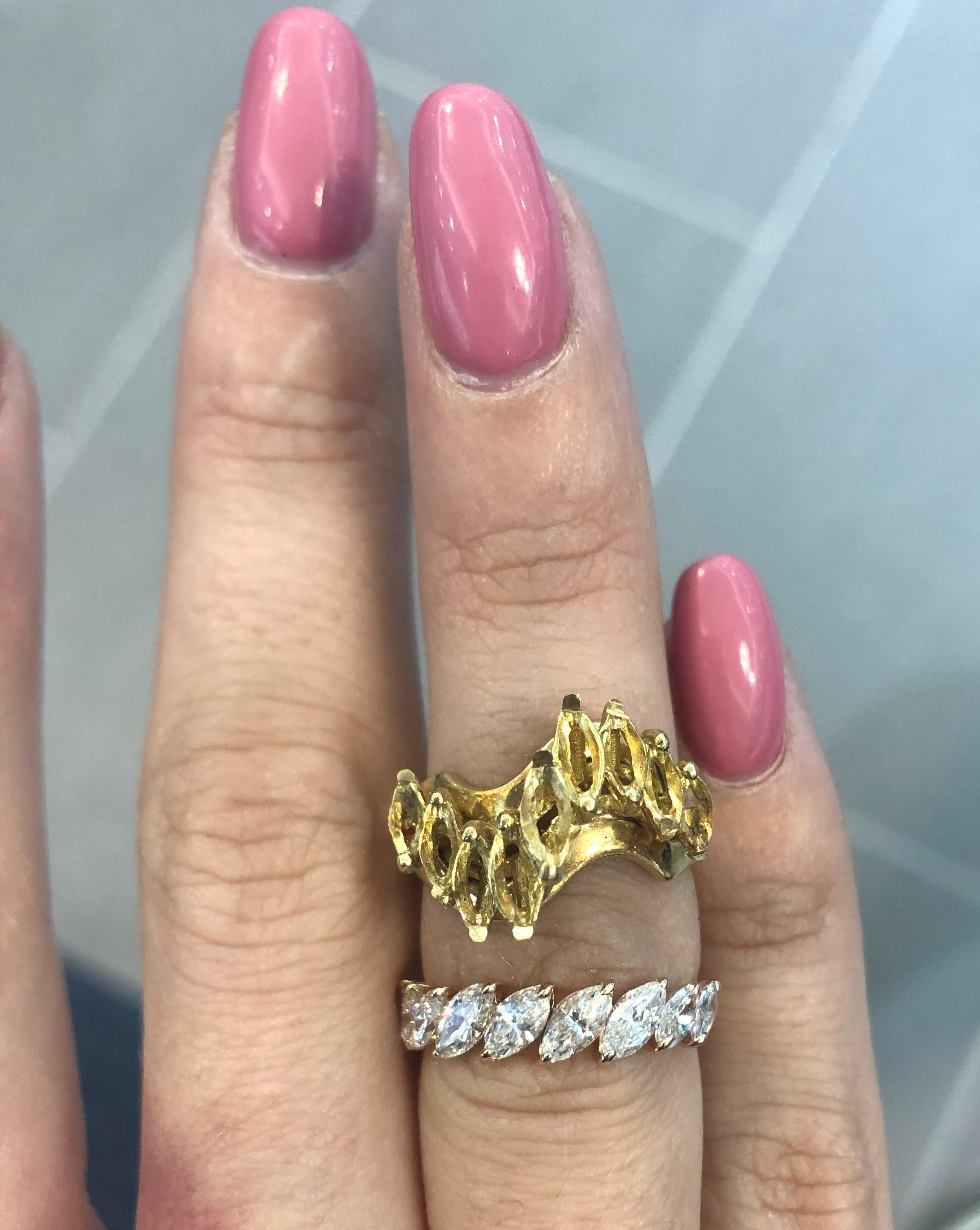 Resetting Your Diamond With Lauren B