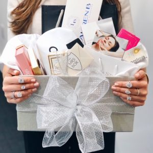 Spotlight: Meet the Vendors of Our Beauty and Bling Basket Giveaway!!