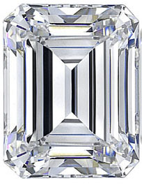 How to Pick Your Perfect Emerald Cut Diamond!
