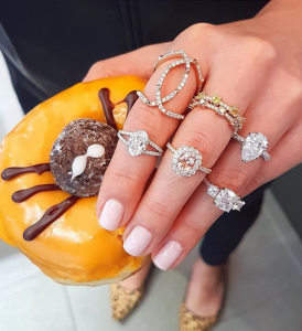 5 Spooky Situations To Avoid While Wearing Your Ring