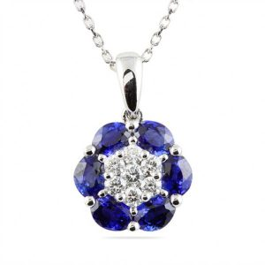 Something Blue! Sapphire Jewelry for Fall Weddings!