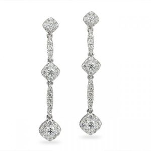Favorite Bridal Earring Picks