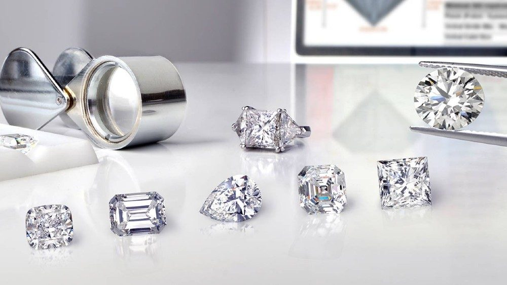 Get To Know: Lab Grown Diamonds