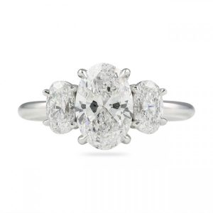 Diamond Spotlight: Ovals