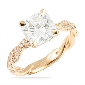 ROSE, WHITE, OR YELLOW GOLD: WHICH IS PERFECT FOR YOU??
