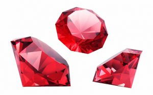 Gemstone Spotlight: Ruby