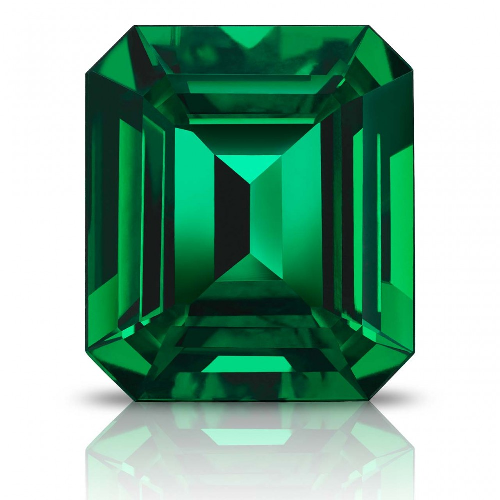 May Gemstone: The Emerald