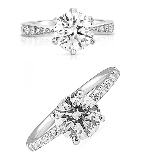 wedding jewelry wise different guide styles ring luxury idea rings victorian engagement attachment of u style lovely best