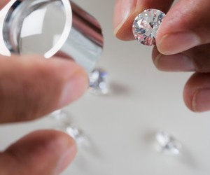 Insuring your Jewelry and Diamonds