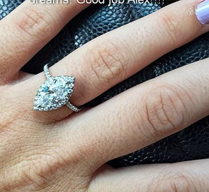 Finger Coverage Which Diamonds Are Best For Bigger Hands