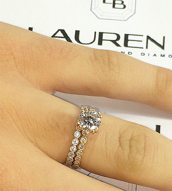 Wedding Band Advice when to purchase which style and more Blog