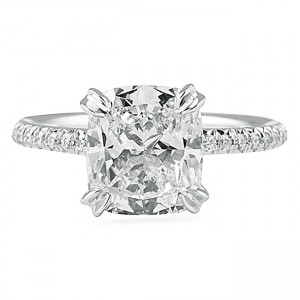 Top Five Reasons to buy your Ring from an actual store like Lauren B