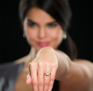 The Appeal of a Cushion Cut Diamond