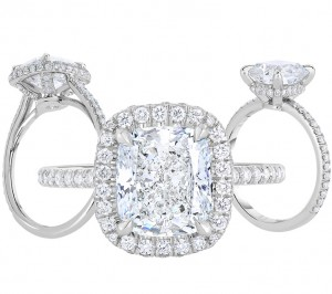 Forecasting the Top Four Engagement Ring Trends of 2016