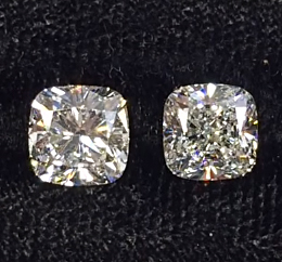 Diamond Quality Recommendations Broken Down By Shape