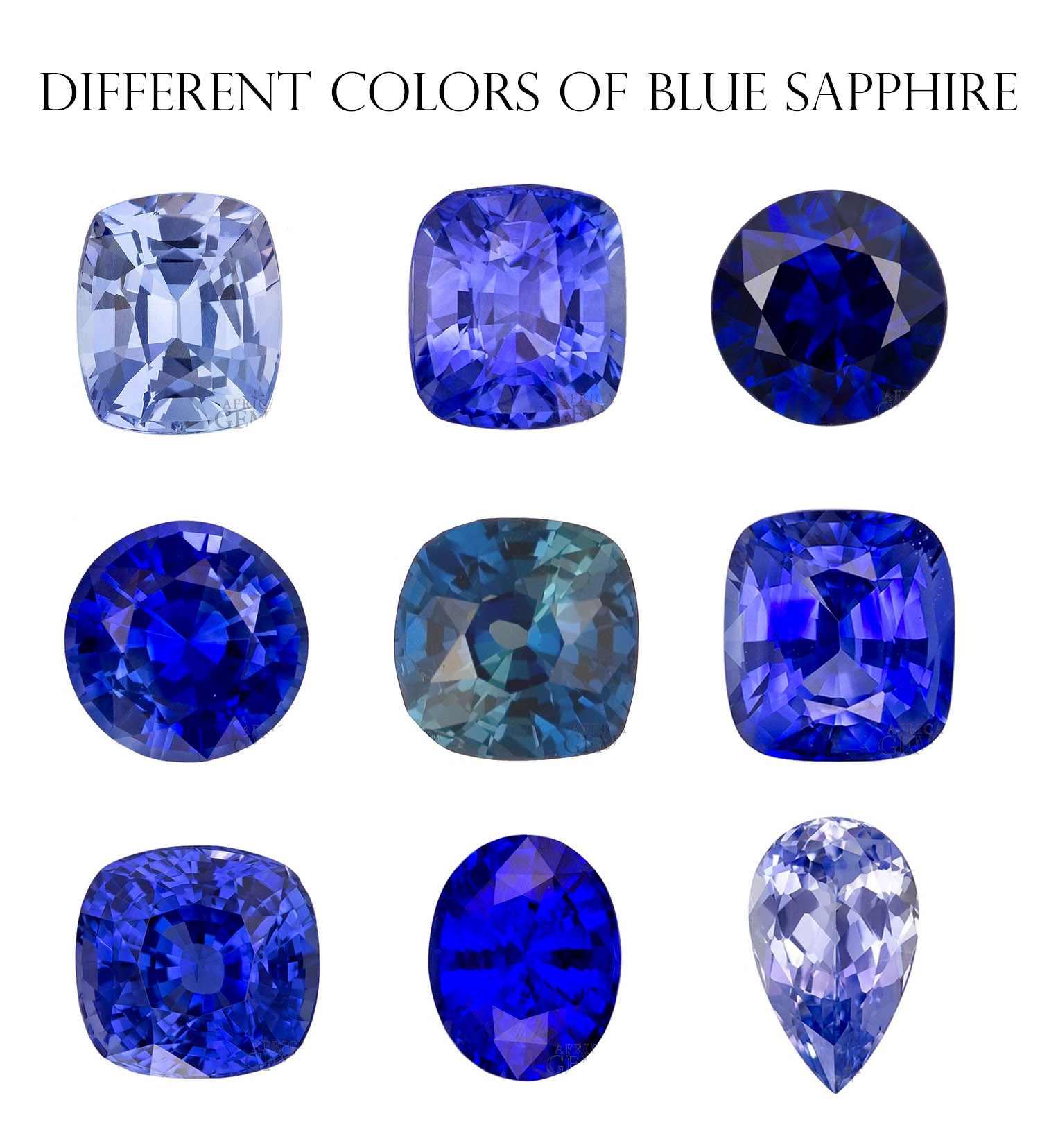 of blue diamond royalty image colored luxury necklace set stock images free