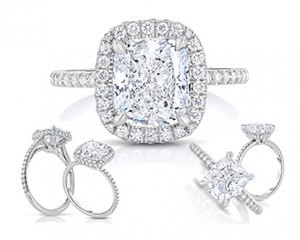 Anatomy of a Ring: Guide to Engagement Rings