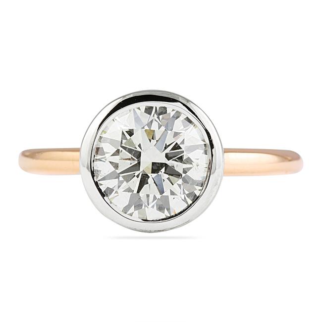Bezel Setting Ring Designs | Should You Consider A Bezel Setting Bezel Designs From Lauren B