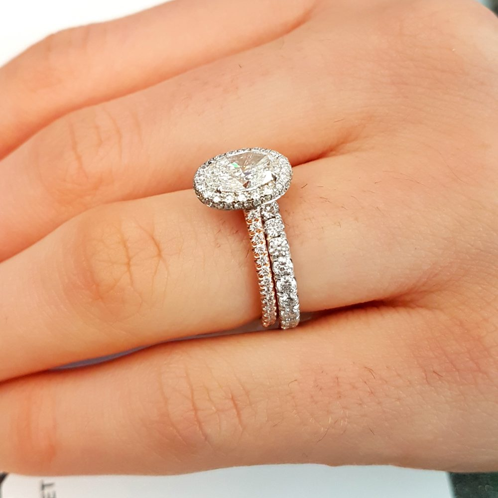 Ring Size: Why the Perfect Fit is Important