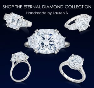 Introducing... The Eternal Collection by Lauren B.