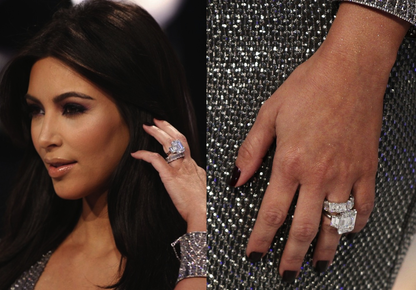 CELEBRITY ENGAGEMENT RINGS PART II Jewelry Blog Engagement Rings