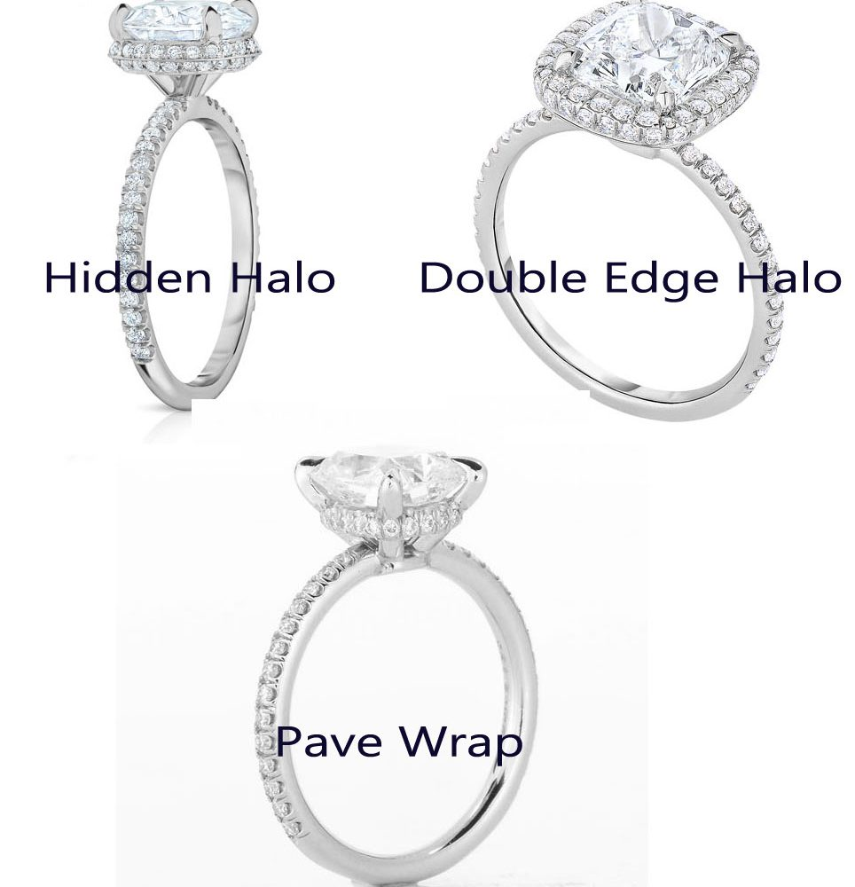 "Introducing the ""Hidden Halo"" from Lauren B!"
