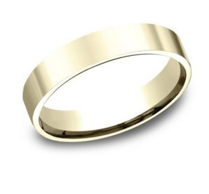 Four Types Of Men S Wedding Bands Ideas From Lb Jewelry Blog
