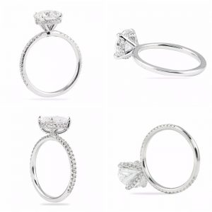 How Important Is Choosing An Engagement Ring Setting?