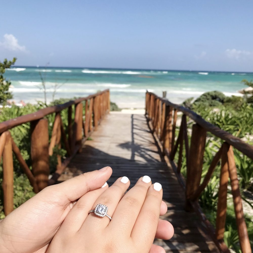 Picking the Perfect Time to Plan your Engagement Proposal