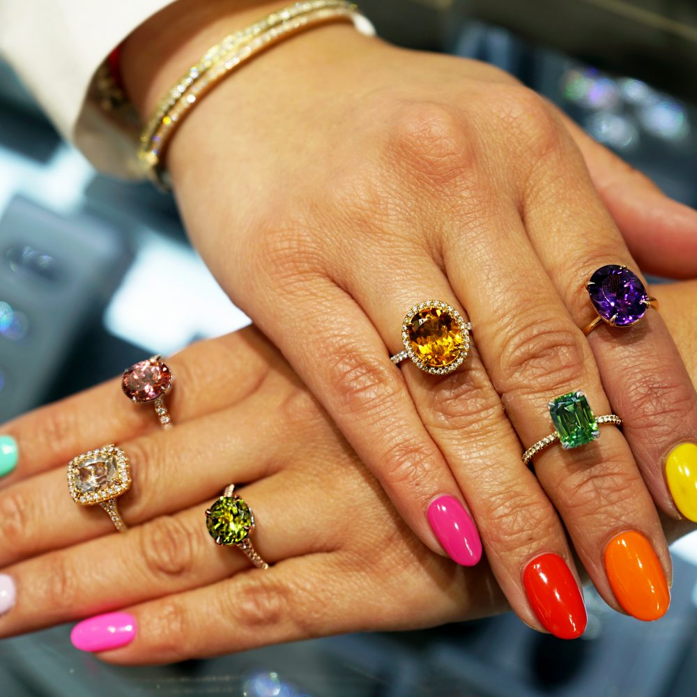 The LBGT Jeweler: A Ring For Everyone