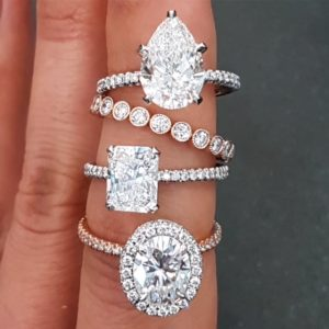 Guys: 4 Things You Should Not Guess On When Ring Shopping