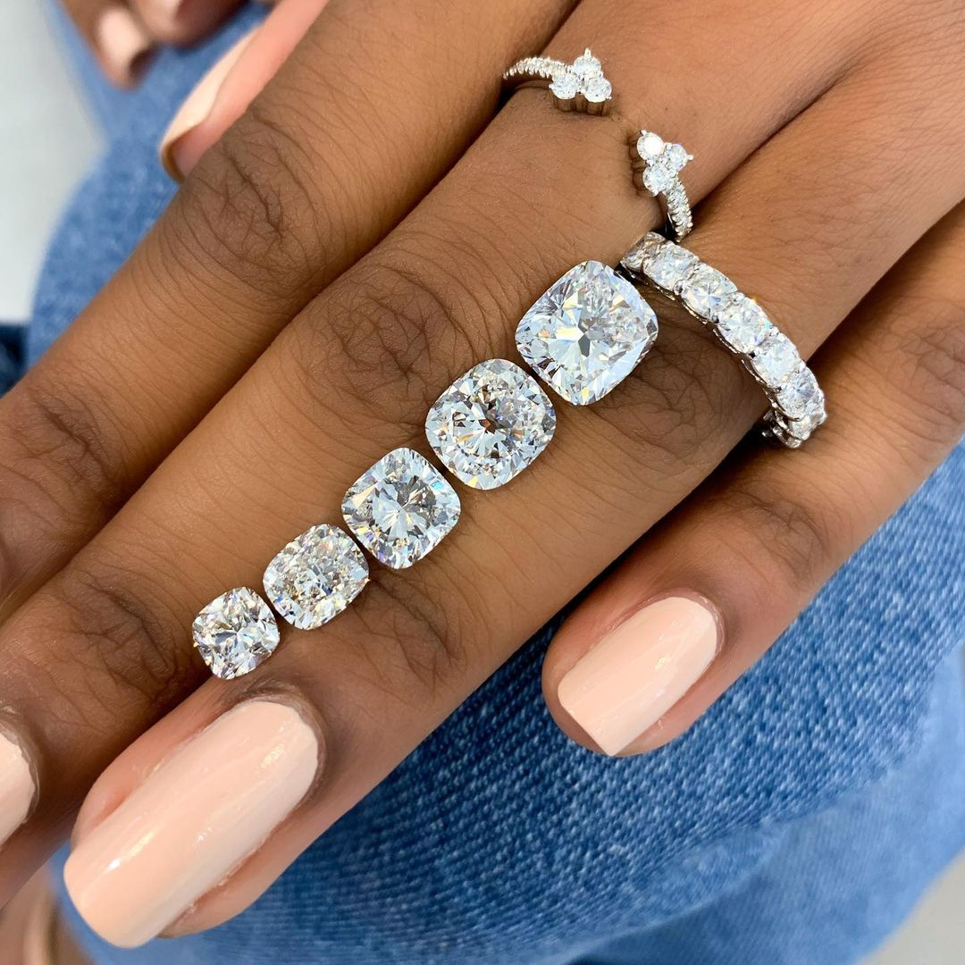 Diamonds: How to Buy, A Beginner's Guide