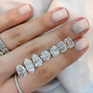What Are The Most Popular Diamond Cuts and Why?