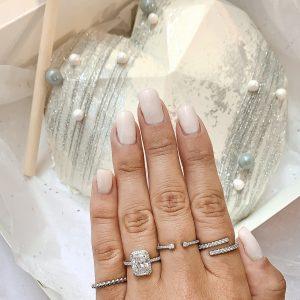 Diamonds 101: The Radiant Cut