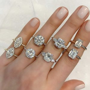 6 Most Common Engagement Ring Myths