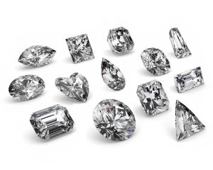 What Does Your Preferred Diamond Shape Say About You?