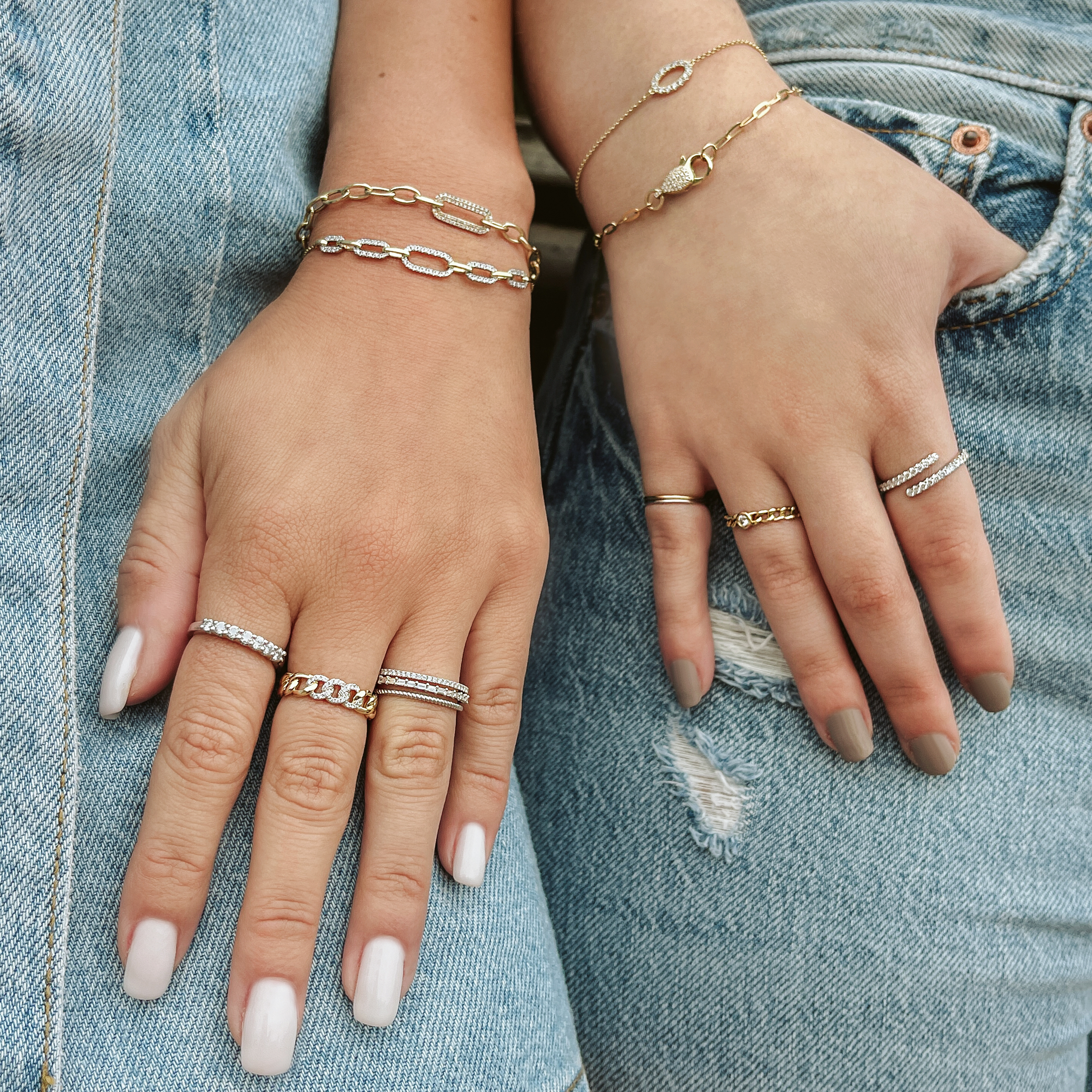 How to Match Jewelry with Your Outfit