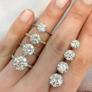 Everything You Need to Know About Diamond Color