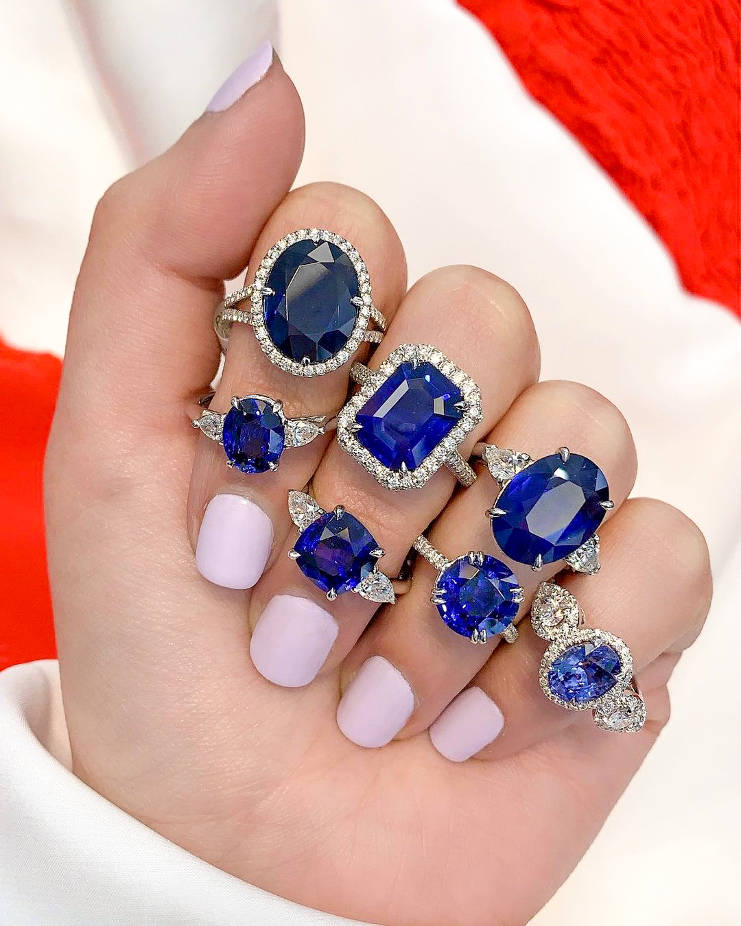 Sapphires 101: Everything You Need to Know